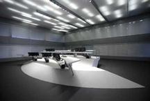 Controlroom Design