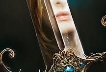 fantasy weapon
