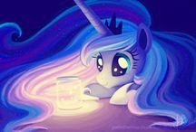 My Little Pony(。・ω・。)
