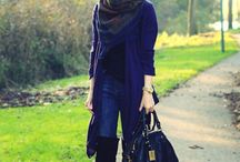 Winter clothes wish list
