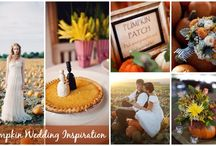 Fall Wedding Inspiration / Wedding inspiration for fall brides in Memphis and beyond.