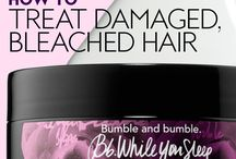 Best Products to Repair Dry Damaged Hair
