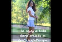 Smashing Videos / by Smashing Golf & Tennis