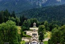 Castle munich