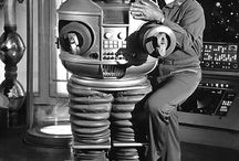 Dr Smith & Lost in Space