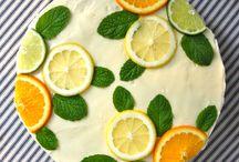 Emese torta
