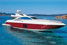 Yachts & Boats / The best looking - but not too big - motor yachts and sailing yachts of the world.
