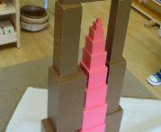 La tour ROSE et autres ....