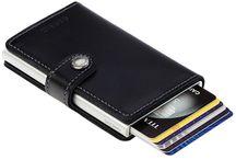 Porte-cartes Secrid (RFiD)