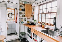 Antony's kitchen