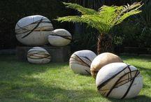 Kameny,koule