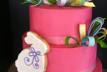 Cakes for Lil Ones / by Pearl Cakes+Events
