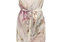 pad dress ideas