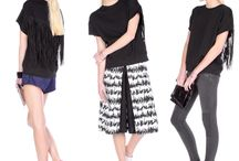 Monster Mash / One style, three ways, so you can get the best out of your wardrobe.