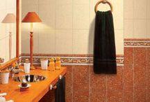 Bathrooms / Tiles