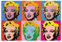 Pop Art - Warhol