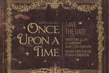 Gala: Once Upon A Time