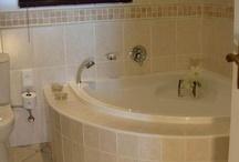 Corner baths / Baths