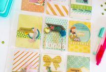 Pocket Letters / Pocket Letter ideas and inspiration. Send Mail! Pocket Mail!