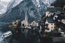 Austria trip 4. - 8. 9. 2017