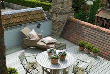cozy roof top
