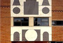 Robert Venturi Architect / Robert Venturi's architecture