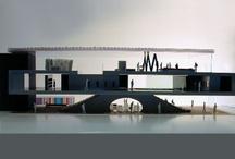 Prada gebouw / Architect: Rem Koolhaas Locatie: Los Angeles