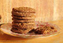 Gluten Free Treats  / by Madeline McDonnell