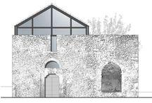 Contraste architecture.
