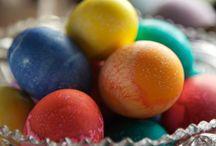 Easter / by Lisa Runk
