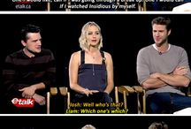 JLaw / JLaw and all her awesomeness