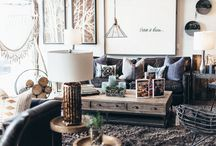 humble dwellings / a peek inside our design and decor store