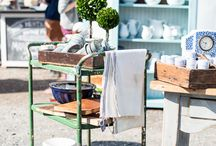 Craft fair stall ideas