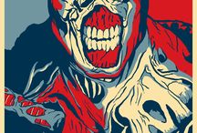 resident evil , walking dead, zombies, miedo etc