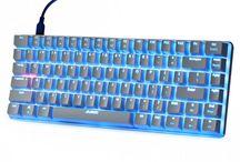 Smart Gaming Keyboards