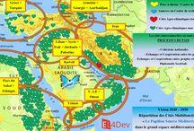 Vision 2040 – 2050 dans le futur grand espace méditerranéen EL4DEV