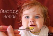 Nourishing / by Heather Marshall
