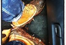 Mud Season in the Kennebec Valley