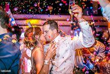 NYE Wedding