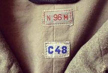 Labels & Hardwear