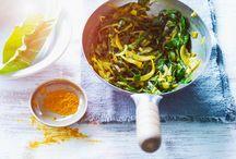 Gemüse/Beilagen