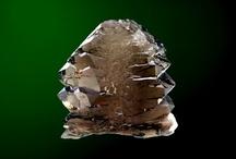Minéraux - Alpes