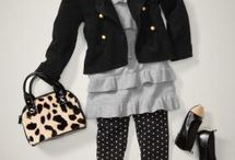 How to dress my babies