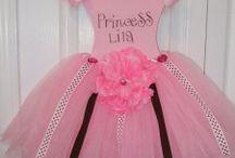vestido de princesa liula