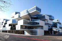 Привлекательная архитектура