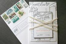 Invitation Postage