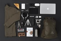 Mens Accessoires & Equipment