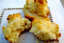 Breads & Muffins / by Sandra Neyman