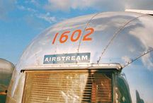 Airstream / by Heather Bailey