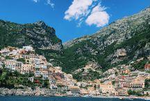 Italy Travel & Pics